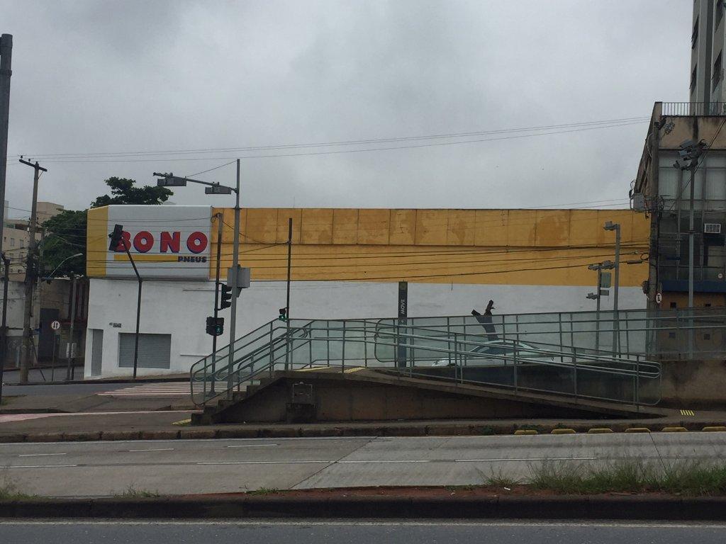 Galpão Pampulha 4 Modular Belo Horizonte